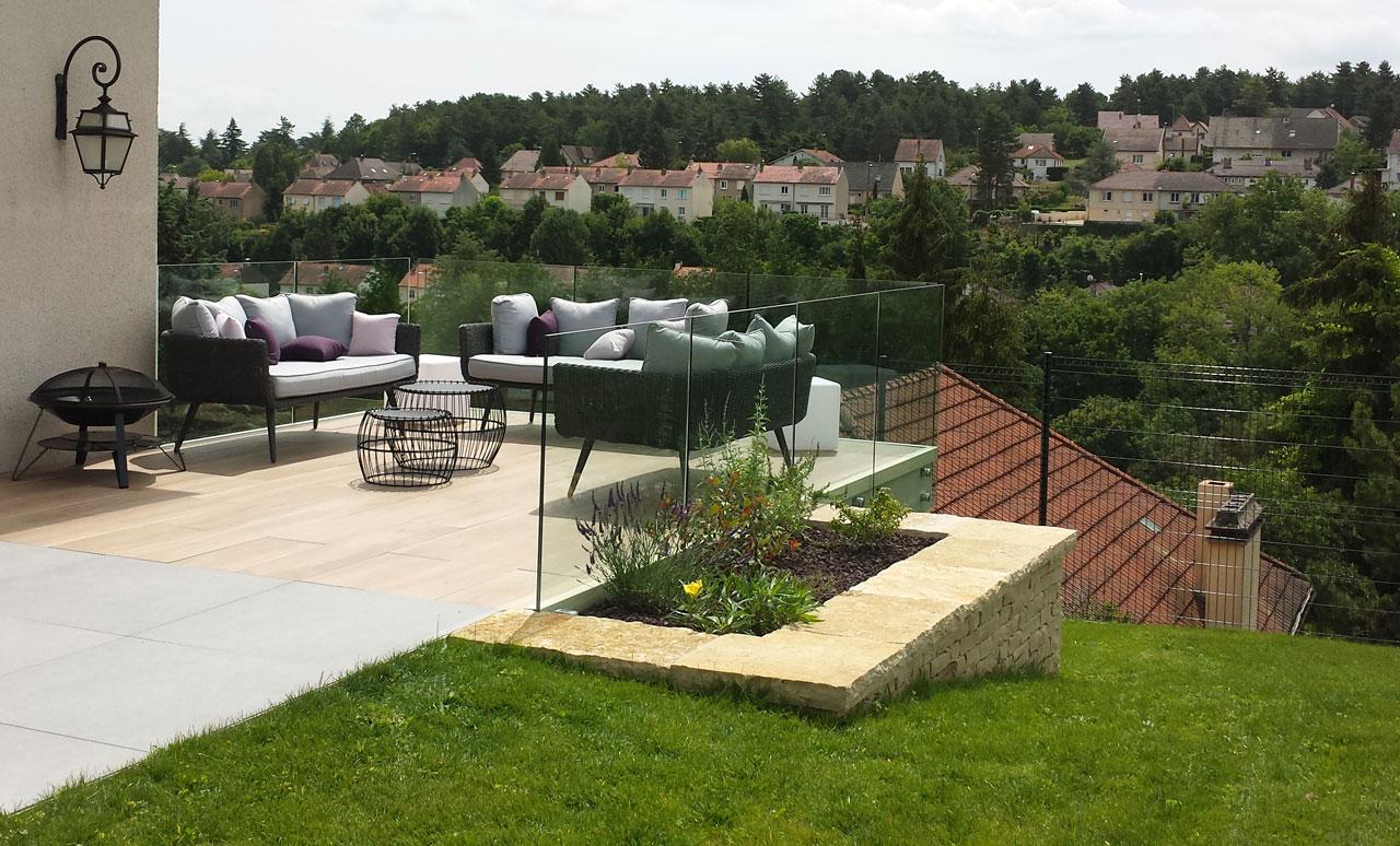 votre paysagiste dijon bourgogne cr ation paysage 21000. Black Bedroom Furniture Sets. Home Design Ideas