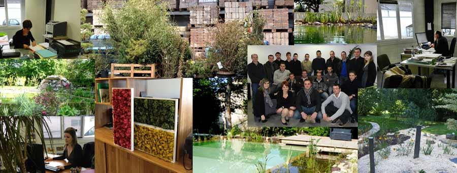 paysagiste sp cialiste dans l 39 am nagement la cr ation et la r novation de jardin. Black Bedroom Furniture Sets. Home Design Ideas