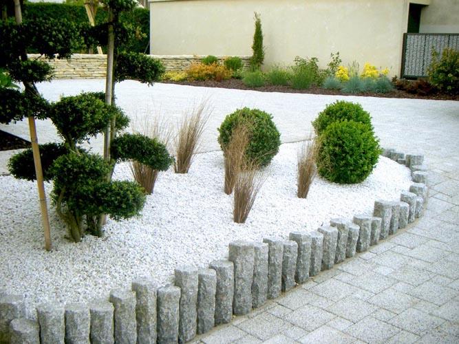 Le Design – Le Contemporain, Aménagements de Jardins par votre ...
