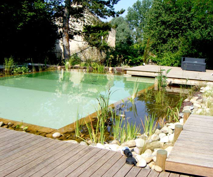 Jardin Contemporain Design Pictures to pin on Pinterest