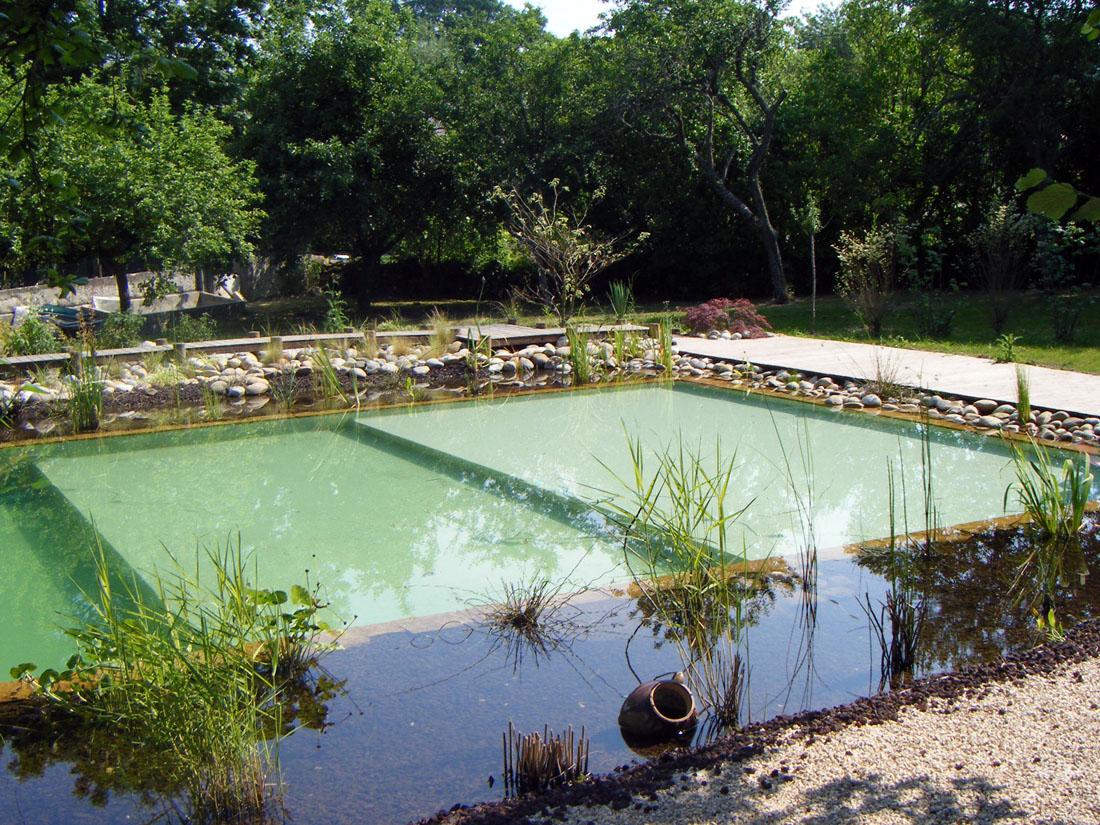 Bassin De Baignade Autoconstruction bassin d'eau et piscine pour le baignade naturelle et écologique