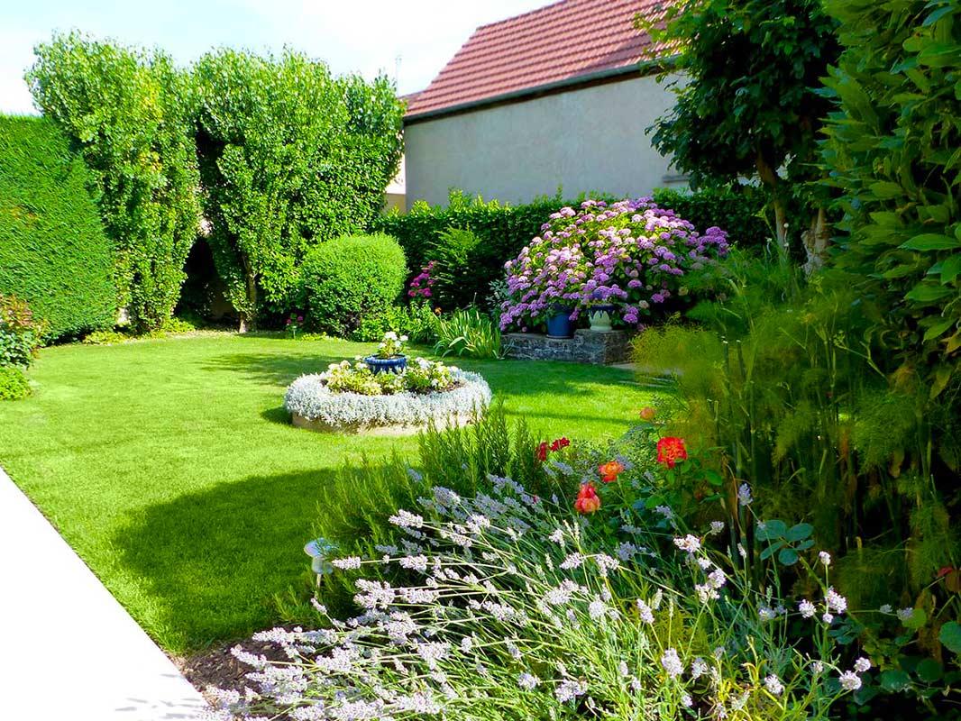 Votre paysagiste à Dijon, Bourgogne Création Paysage 21000