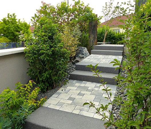 Jardin à Dijon 17