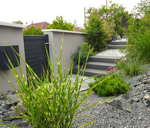 Jardin à Dijon 26