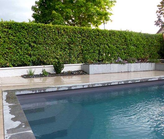 Jardin aménagement en Côte-d'Or 3