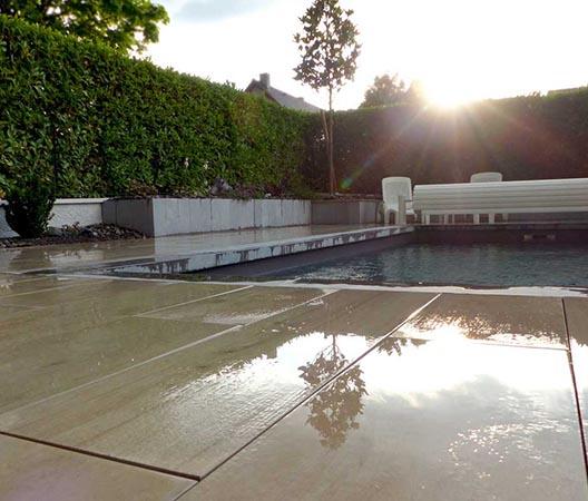 Jardin aménagement en Côte-d'Or 4