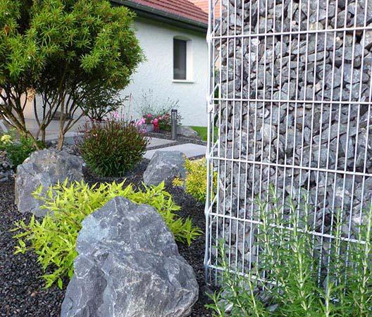 Jardin aménagement en Côte-d'Or 11