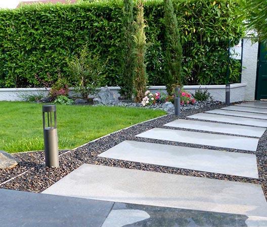 Jardin aménagement en Côte-d'Or 12