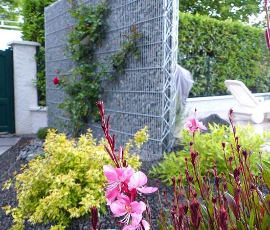 Jardin aménagement en Côte-d'Or 14