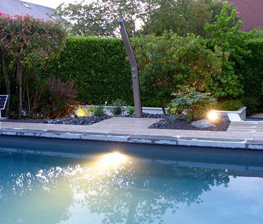 Jardin aménagement en Côte-d'Or 20