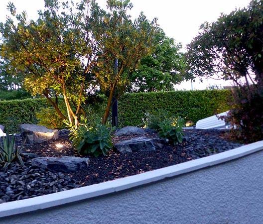 Jardin aménagement en Côte-d'Or 26