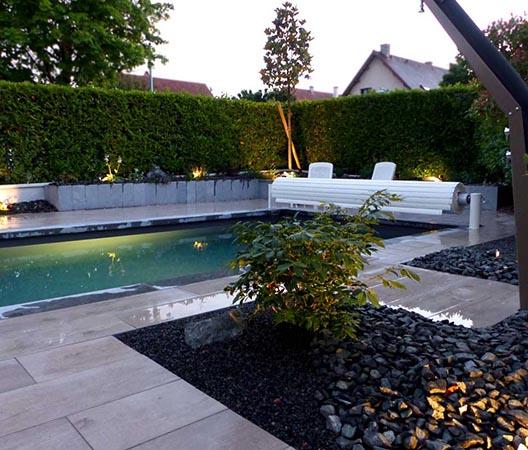 Jardin aménagement en Côte-d'Or 30