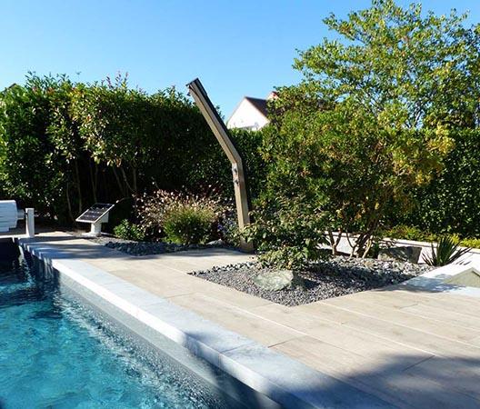 Jardin aménagement en Côte-d'Or 32