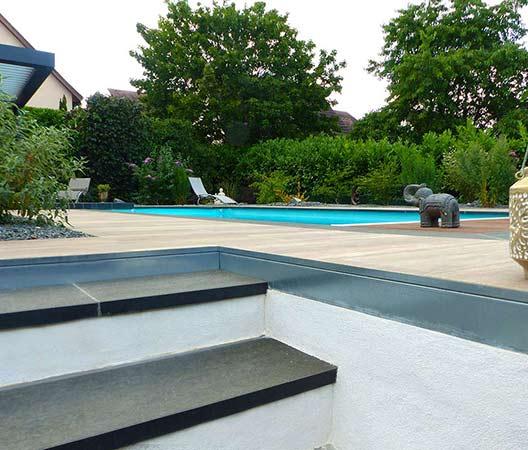 Rénovation d'une piscine 13