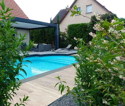 Rénovation d'une piscine 20