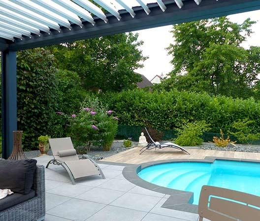 Rénovation d'une piscine 25