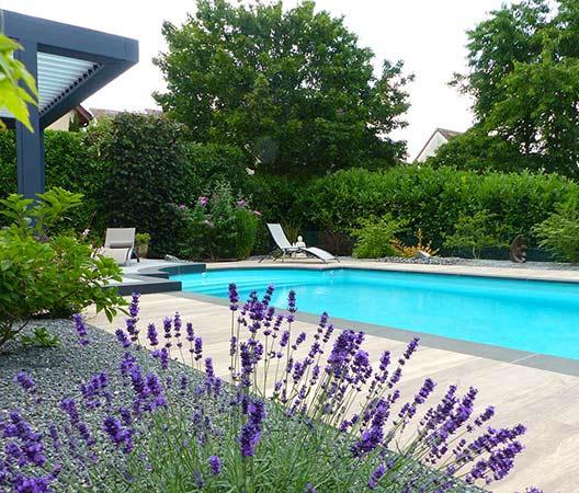 Rénovation d'une piscine 30