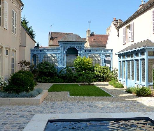 cour jardin 2