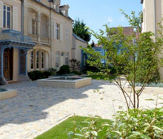 cour jardin 7