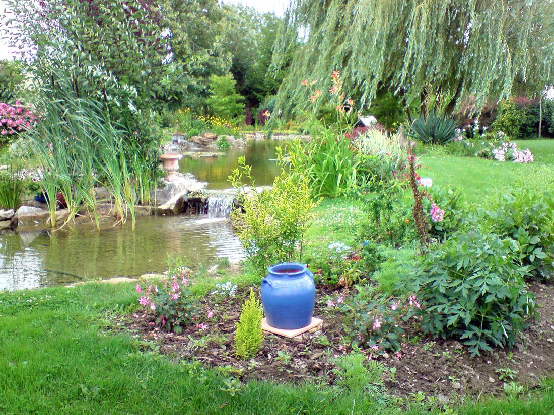 vous avez un projet de bassin pour votre jardin. Black Bedroom Furniture Sets. Home Design Ideas